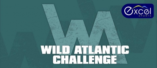 Wild Atlantic Way Challenge - The Entire WAW Route