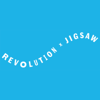 Revolution x Jigsaw - Team Stefanie