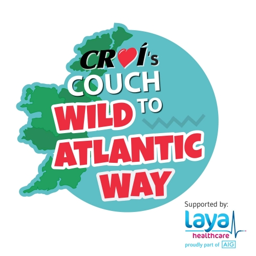 Mission - Wild Atlantic Way - Donegal