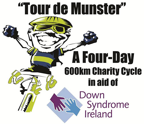DS Kerry Tour de Munster