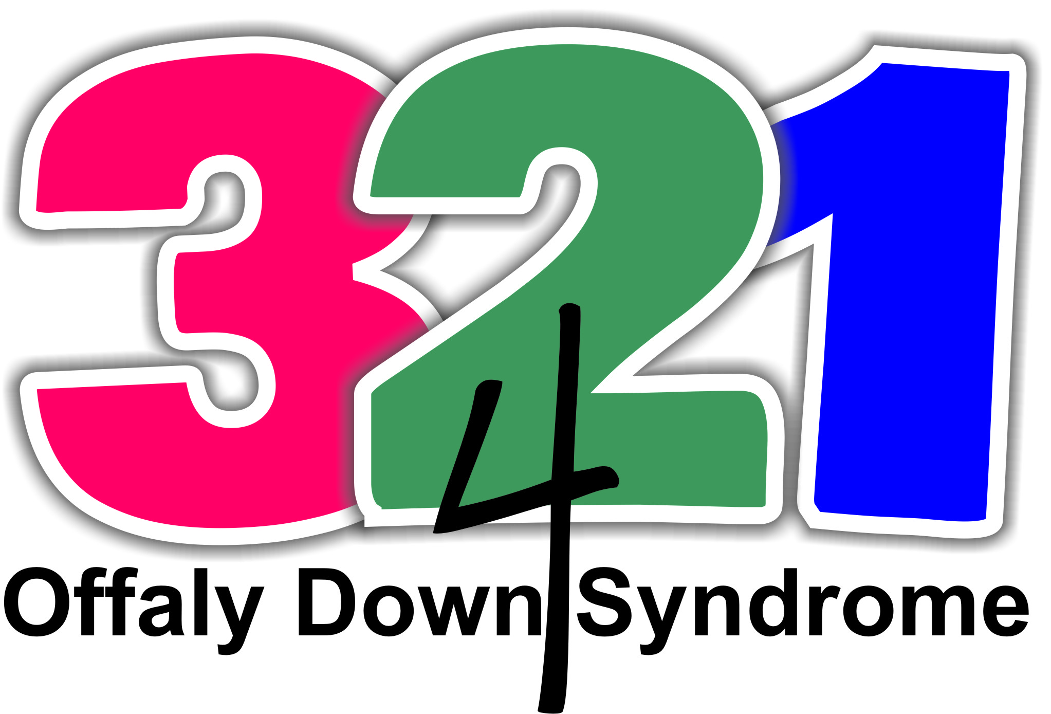 Offaly Down Syndrome 321 Challenge