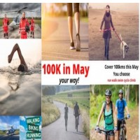 100k in May, your way.