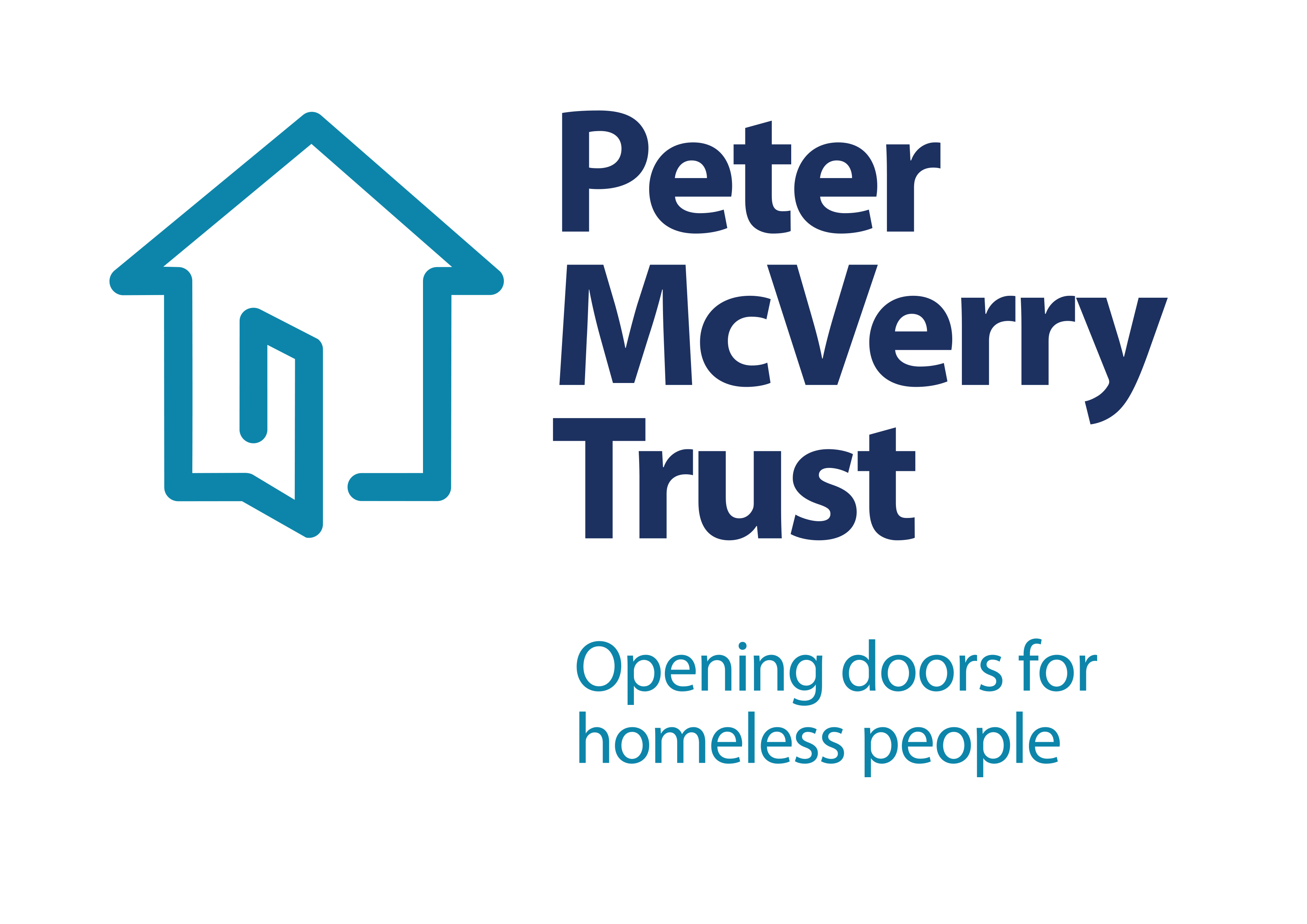 Peter McVerry Trust Cycle 2021