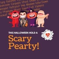 Scary Pearty