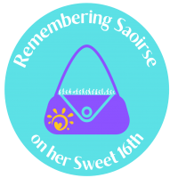 Remembering Saoirse on her 16th Birthday