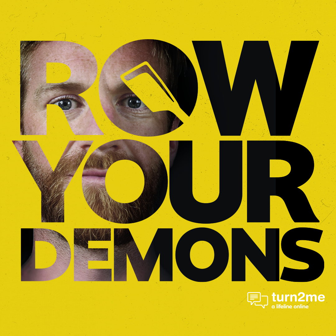 Row Your Demons
