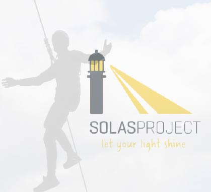 Solas Project Abseil Challenge 2020