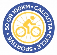 Michelle Doling's 100km Calcutta Cycle