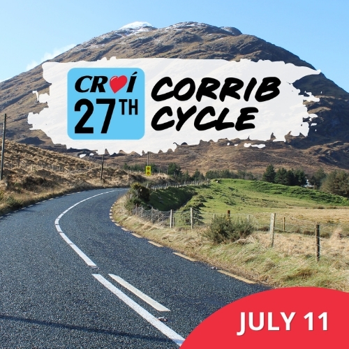 Croí Corrib Cycle