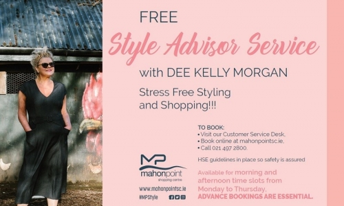 Mahon Point Style Event