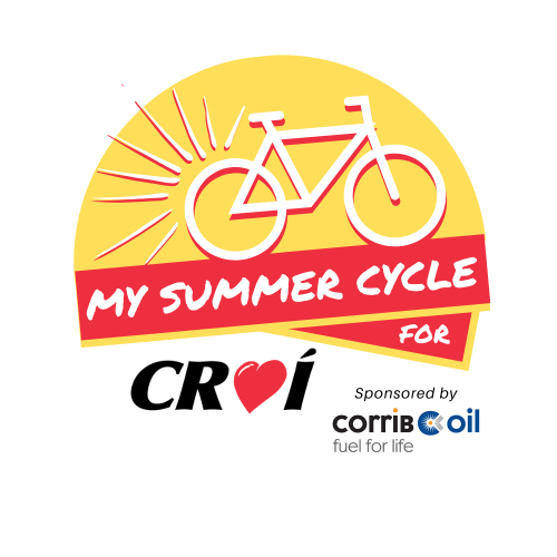 My Summer Cycle for Croí