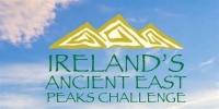 Epilepsy Ireland - Ancient East Peaks Challeng