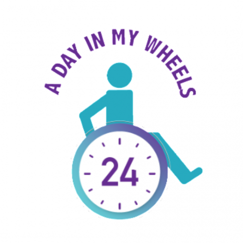 A Day in My Wheels for Spinal Injuries Ireland