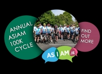 Suzy Quirke's AsIAm Wicklow Cycle