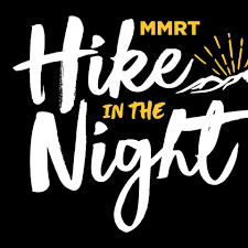 Hike in the Night - Mayo Mountain Rescue Team