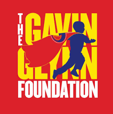 Go for Gold with The Gavin Glynn Foundation- Virtual Mission - Dublin Duathlon