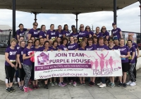 Fighting the good fight against breast cancer