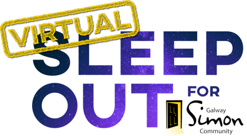 Virtual Sleep Out for Simon