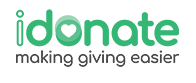 iDonate Charity Fundraising