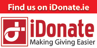 find us on idonate.ie
