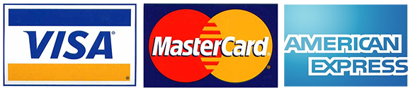 Mastercard and Visa Card Credit and Debit