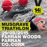 Musgrave Triathlon for Crumlin and Breakthrough Cancer Research