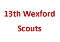 13th Wexford Scouts