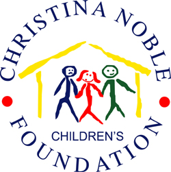 Christina Noble Children\'s Foundation