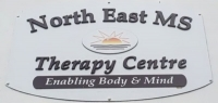 The North-East MS Therapy Centre
