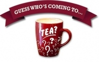 Guess Who\'s Coming to Tea