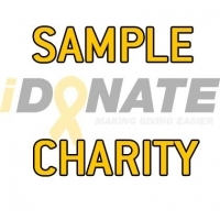 Sample Charity\'s