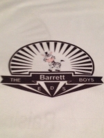 Barrett Boys EDS