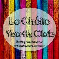 Le Cheile Youth Club & The Carbally Community Centre