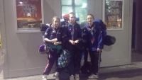 9th Louth Ferdia Scouts