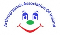 Arthrogryposis Association of Ireland