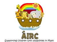 AIRC Supporting Children With Disabilities in Mayo