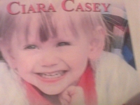 Fundraising for Ciara