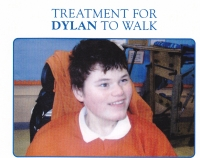 Treatment for Dylan to walk