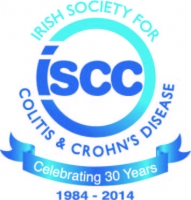 Irish Society for Colitis and Crohn\'s Disease