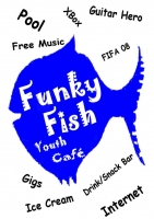 Funky Fish Youth Cafe