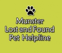Munster Lost and Found Pet Helpline