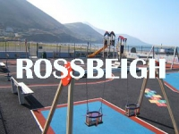 Rossbeigh Playground and Muti-Sport Area Project