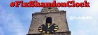 Shandon Appeal
