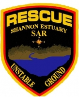 Shannon Estuary Mud Search and Rescue