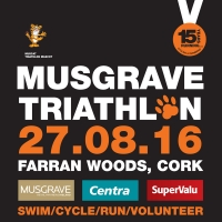 Musgrave Triathlon for Breakthrough Cancer Research and Irish Autism Action