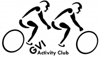 Galway Visually Impaired Activity Club