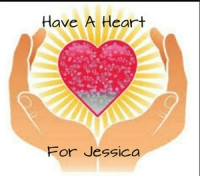 Have a Heart for Jessica