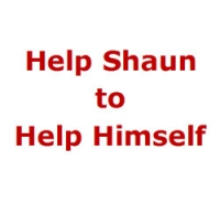 Help Shaun To Help Himself