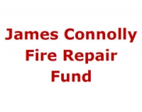 James Connolly Fire Repair Fund