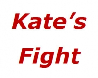 Kate's Fight